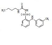 Torsemide Impurity D