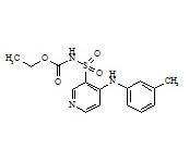 Torsemide Impurity E