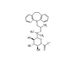 Trimipramine N-Glucuronide