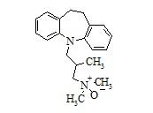 Trimipramine N-oxide