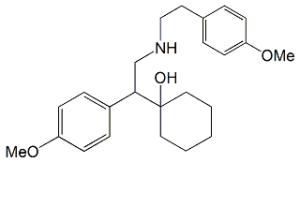 Venlafaxine Impurity H (Base)