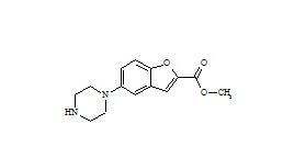 Vilazodone Impurity 13
