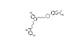 Vilazodone Impurity 18