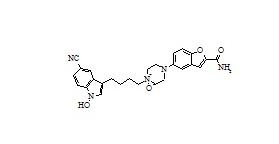 Vilazodone Impurity 21