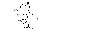 Vilazodone Impurity 22