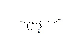 Vilazodone Impurity 7