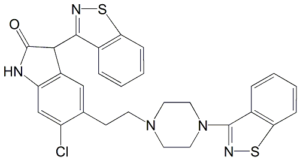 Ziprasidone Impurity E