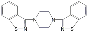 Ziprasidone Impurity P
