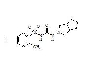 ortho-Gliclazide