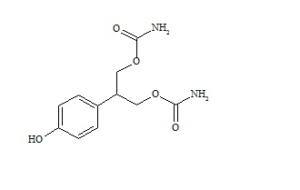para-Hydroxy Felbamate