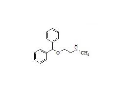 Dimenhydrinate Impurity F (Diphenhydramine Impurity A)