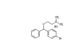Diphenhydramine Impurity C HCl