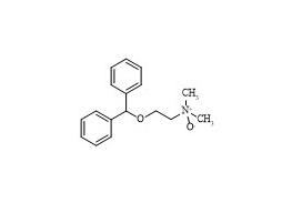 Diphenhydramine N-Oxide