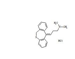 Dosulepin HCl