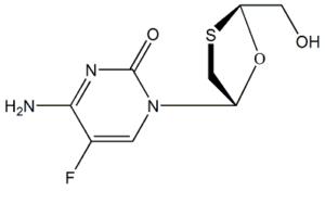 Emtricitabine 2-Epime