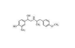 Formoterol Impurity A (Mixture of Diastereomers)