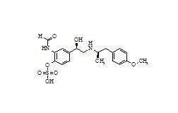 Formoterol Sulfate