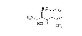 Glycinexylidide HC
