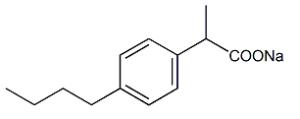 Ibuprofen Impurity B