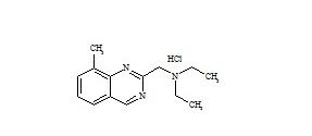 Lidocaine Impurity 3 HCl