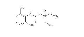 Lidocaine Impurity B (Lidocaine N-Oxide)