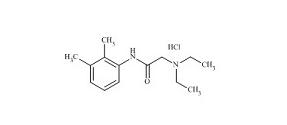 Lidocaine Impurity F HCl