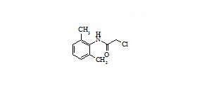 Lidocaine Impurity H