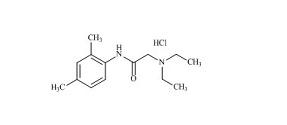 Lidocaine Impurity I HCl