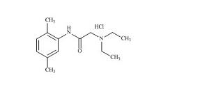 Lidocaine Impurity J HCl