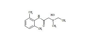 Lidocaine Impurity K HCl