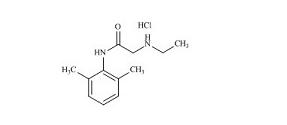 Monoethylglycinexylidine HCl (Impurity D)