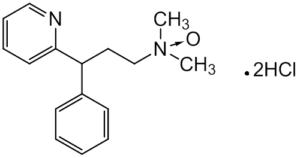 PHENIRAMINE N-OXIDE DIHYDROCHLORID