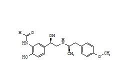 (R,R)-Formoterol (Arformoterol)