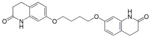 Aripiprazole Diquinoline Butanediol Impurity