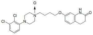 Aripiprazole Impurity F