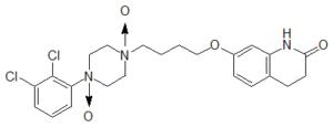 Aripiprazole N,N-Dioxide