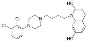 Aripiprazole Quinolinediol Impurity
