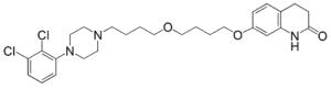 Aripiprazole RC H