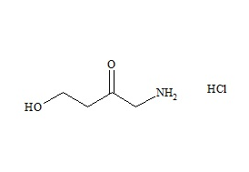 1-Amino-4-hydroxy-2-butanone HCl