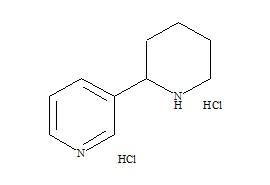 Anabasine DiHCl
