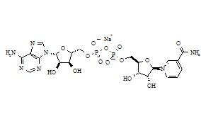 Beta-Nicotinamide Adenine Dinucleotide Sodium Sal