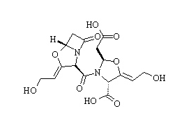 Clauvanic Acid Impurity E