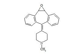 Cyproheptadine Impurity 1