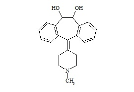 Cyproheptadine Impurity 2
