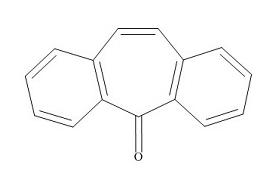 Cyproheptadine Impurity B (Dibenzosuberenone)