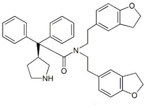 Darifenacin Dimer-1 Impurity