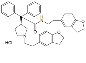 Darifenacin Dimer-2 Impurity