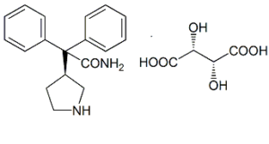Darifenacin Pyrrolidine Impurity (S)-Isomer