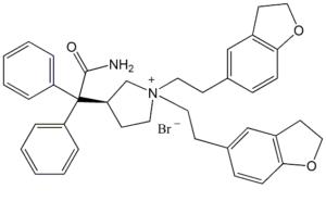 Darifenacin Pyrrolidinium Dimer Impurity