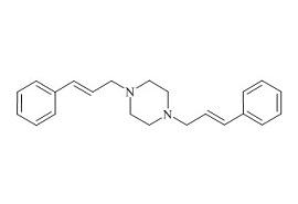 Flunarizine Impurity 2